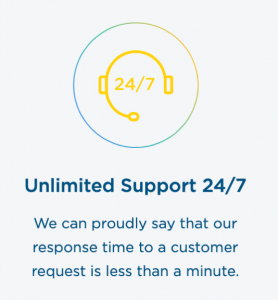 edu birdie customer support review