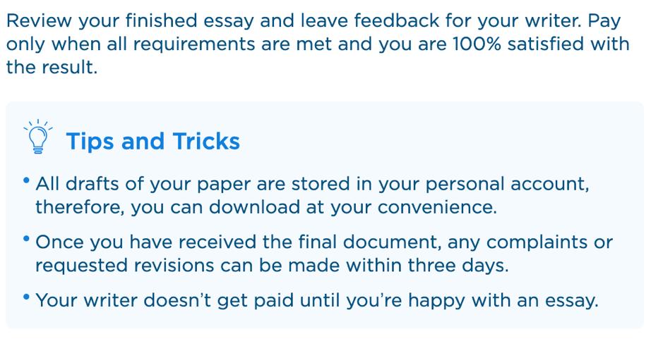 edubirdie reviews